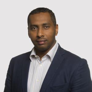 Startup Grind Khartoum Hosting Khalid Ehaimer (GM , SudaSat)