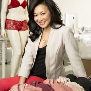 """""""How to Scale ECommerce to Retail"""" with Emily Lau, Founder of The Little Bra Company"""