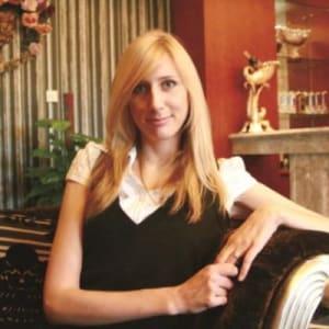 Emma Vanbergen (BE Education)