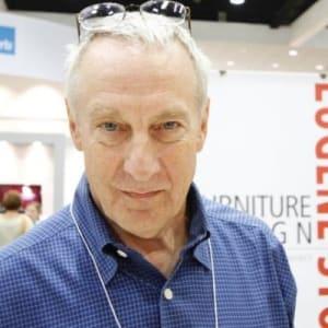 Eugene Stoltzfus (Co-Founder of Rosetta Stone)