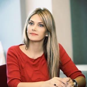 Blockchain & AI with Eva Kaili
