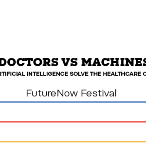DOCTORS VS MACHINES: CAN ARTIFICIAL INTELLIGENCE SOLVE THE HEALTHCARE CRISIS?