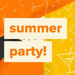 MEGA NETWORKING EVENT:  Startup Grind Summer Networking + Repat Armenia Meet&Greet
