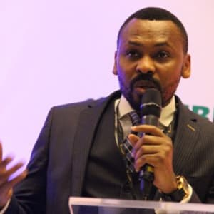 Bassey Eyo (Payporte)