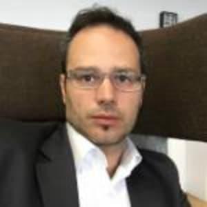 Luigi Telesca: Blockchain For Business