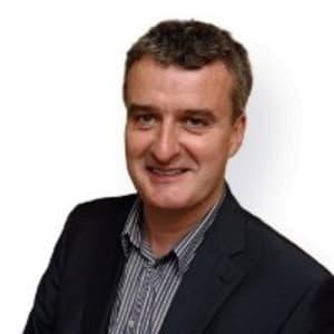 Fergus Gloster (Thomond Technology/ formerly SVP EMEA Salesforce)