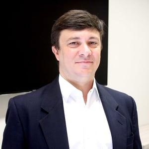 Fernando Gibotti - O Futuro no Varejo