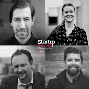 [SOLD OUT] Finding the right co-founder - Startup Grind & Founder Institute
