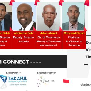 Ecosystem Connect - Global Entrepreneurship Week Special