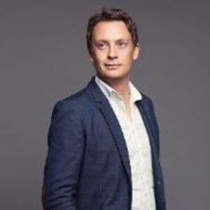 Finn Age Hänsel | Managing Director (MOVINGA)