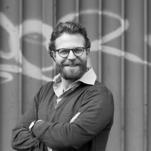 Startup Grind DUS #7 - Florian Falk (Just Spices)