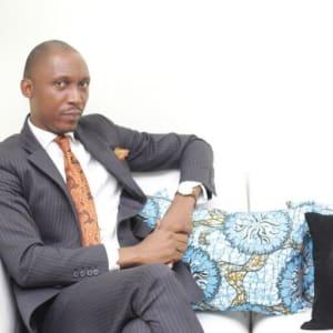 We are hosting Kunle Idowu aka Frank Donga (Comedian & Actor)