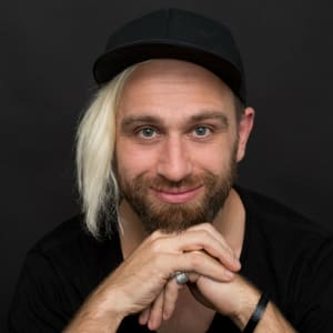 Let's talk growth hacking, scaling and crypto with Finder.com founder Fred Schebesta