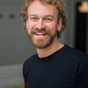 Fridtjof Detzner, Co-Founder (Jimdo)