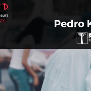 Pedro Kumamoto (Político Independiente y Diputado, Wikipolitica)