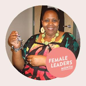 #SGWomen: Self as Source of Strength with Janet Nkubana(Gahaya Links)
