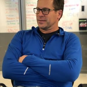Greg White   CEO   Visionary   Technology Obsessionist   Supply Chain Expert