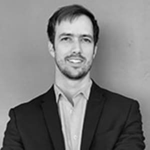 We are hosting Gavin Reardon (Founder of Kingson Capital)