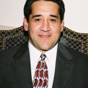 Gene Camarena   President & CEO   La Raza Pizza
