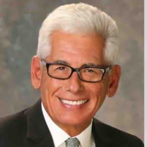George Falardeau (Pasadena Media)
