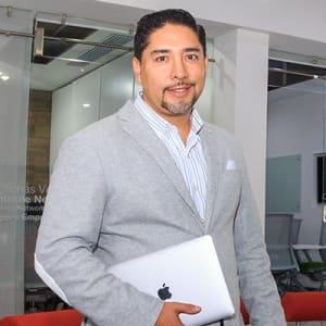Emprendimiento de Alto Impacto con Gerardo Nava (Nodus Creative Center)