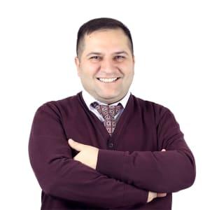 Gevorg Poghosyan (GLOBAL AM, IDRAM, GLOBALR)
