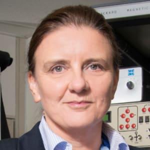 Glenna Bett (Cytocybernetics)