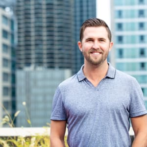 Head of the Class; EdTech Booming in Chicago: Greg Fenton, Co-Founder, RedShelf