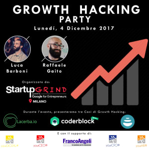Growth Hacking Party