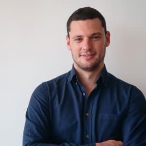 Guillem Segarra CEO HappyFresh Group