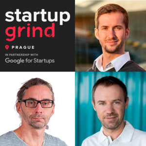 How to make the most of your business potential with Oliver Dlouhy (Kiwi.com),Radim Slachta (mySASY)