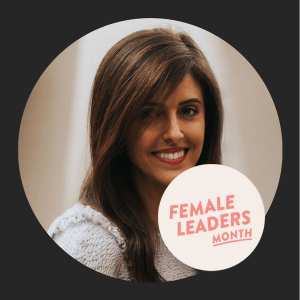 Female Leaders Month: Startup Grind Charleston Hosts Halle Tecco (Angel Investor at Techammer)