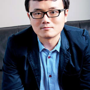 Harrison Tang, Founder & President of Spokeo - The Strategy of People Intelligence