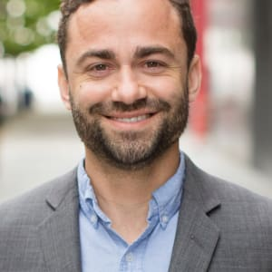 Startup Grind hosts Matt Oppenheimer CEO, Founder Remitly