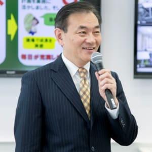 Hitoshi Arimoto (Startupx Academia)