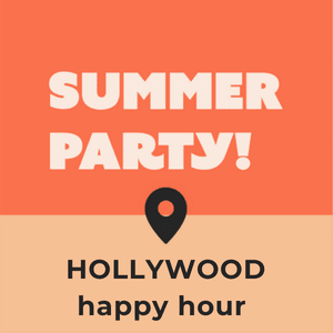 """""""Network + Chill"""" Happy Hour"""