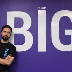 Adalberto Flores Founder & CEO Kueski (-Lanzamiento Plataforma SG Latam-)