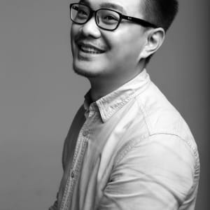 WEN SHUANG, Tiger Tech Founder (Zi Ke APP & Lie Duo Duo APP)
