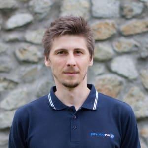 Ján Žižka (Photoneo) - How automation will impact our future jobs?