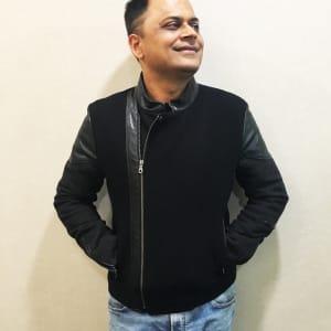 Badal Saboo - Fashionpreneur & Strategist