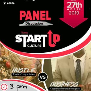 Startup Culture: Hustle vs Business