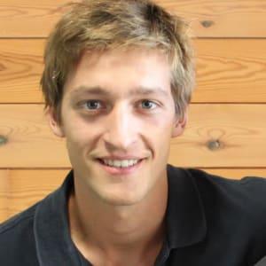 Oscar Pierre - Founder (Glovo)