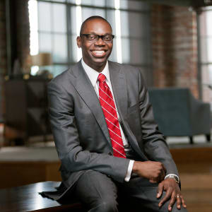 Fireside Chat with Garlin Gilchrist, Candidate for Detroit City Clerk