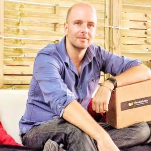 Alvaro Cuesta - Founder (Sonar Ventures)