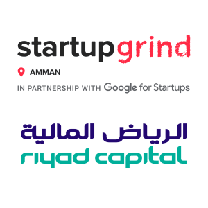 Startup Grind Pitching Session: Riyad Capital (By Applications Only)