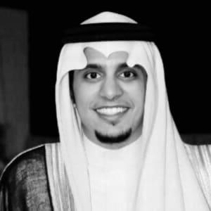 Mohammed Abusharifah, Cofounder, Estidamah and team lead of the KSA Solar Racing Car (Sana)