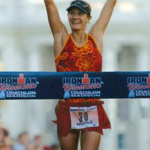 Boulder Startup Grind: Nicole DeBoom, Founder/CEO Skirt Sports and Former Professional Triathlete