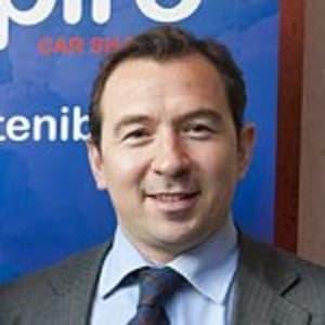 Ian Paterson - Co-founder & President (Respiro)