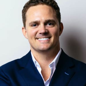 Scott Harper, Founder & CEO of Dialexa
