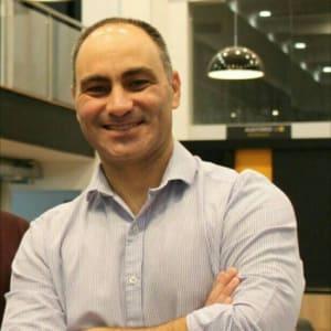 Sandro Vieira (IBQP / Libria)